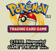 The Pokemon Trading Card Game[GBC/3DS]:Some Review